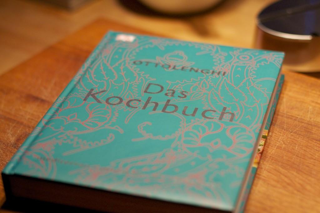 """""""Das Kochbuch"""" von Yotam Ottolenghi"""