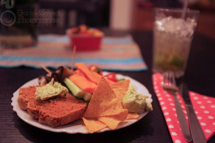 09 gf buffet