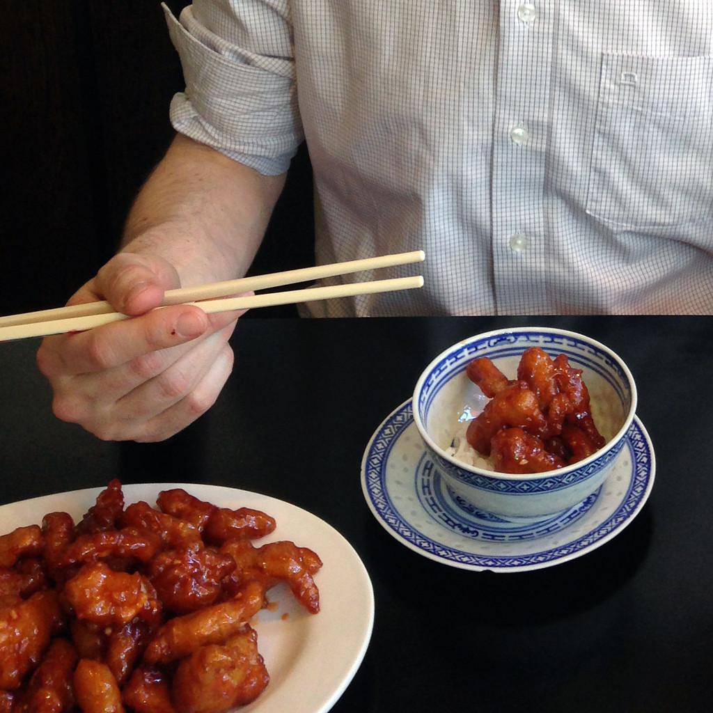 Chinesisch Essen Gehen In Karlsruhe Das Yangda Foodgasmme